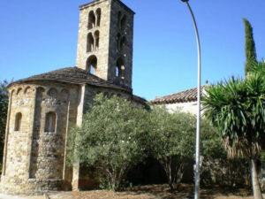 Parròquia de Sant Pere d'Abrera