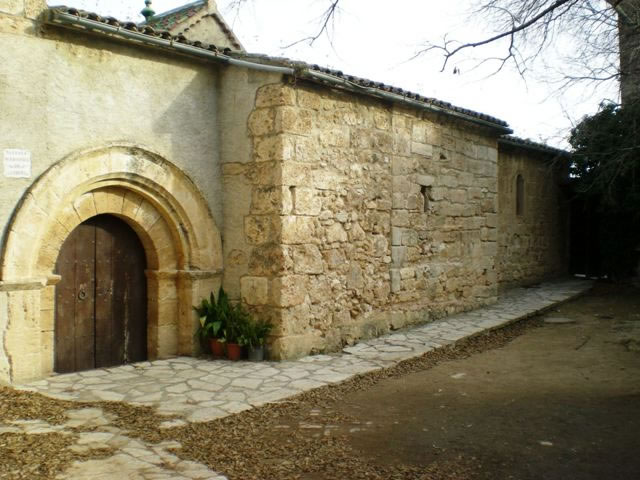 Parròquia de Sant Salvador Cabrera d'Anoia