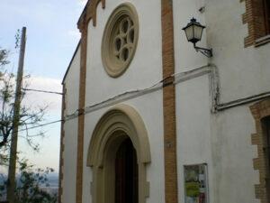 Parròquia de Santa Maria d'Abrera