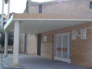 Parròquia Mare de Dey de la Merçe del Prat de Llobregat