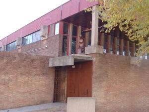 Parroquia de Sant Cosme i Sant Damià del Prat del Llobregat