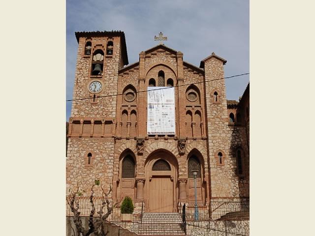 Parròquia Sant Esteve Cervelló