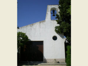 Parròquia de Sant Josep Can Cartró Lavern Subirats