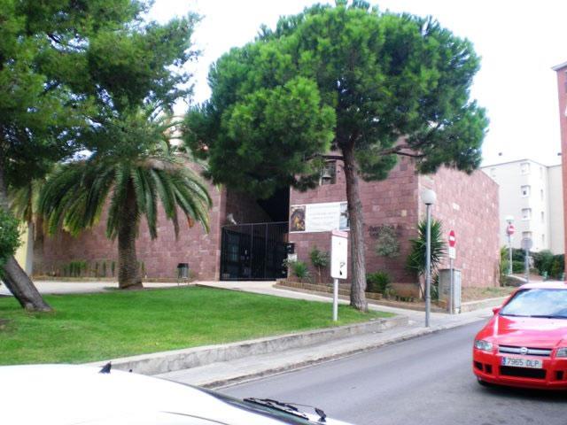Parròquia de Sant Nicasi Gavà
