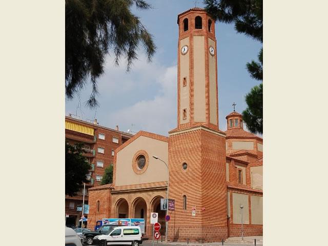 Parròquia de Sant Pere Gavà