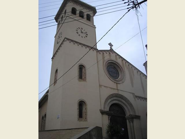 Parròquia Santa Eulàlia El Papiol