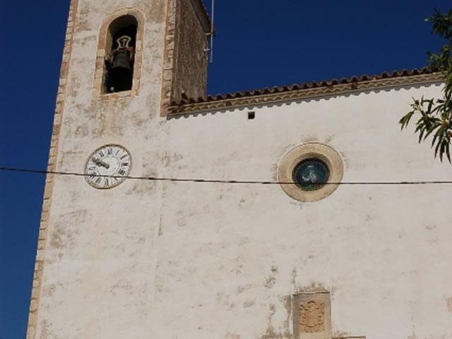 Parròquia Santa Magdalena Canyelles