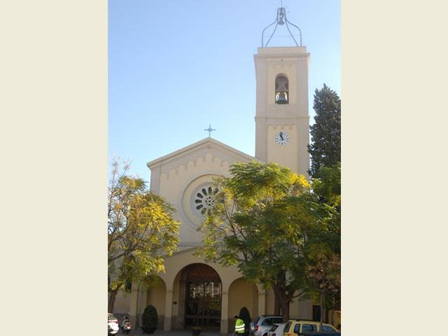 Parròquia de Santa Maria Magdalena Esplugues de Llobregat