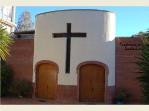 Parròquia de Santa Teresa de Jesús Gavà
